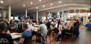Boronia RSL Events Calendar