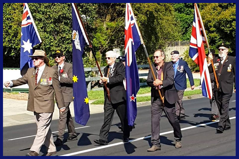 Events at Boronia RSL Sub Branch